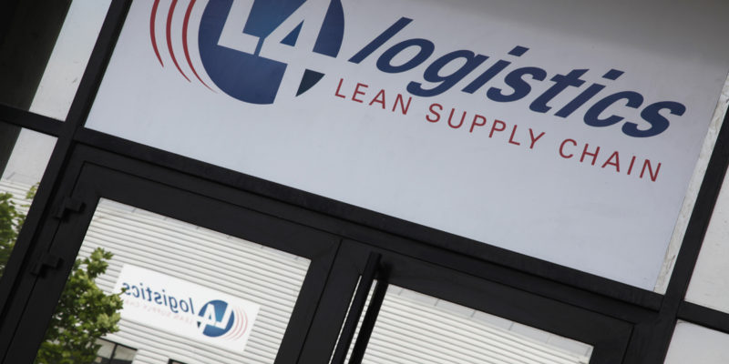 l4 Logistics - lean supply chain